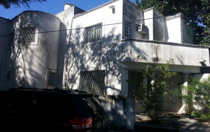 Foto de casa en venta en, montecristo, mérida, yucatán, 2045474 no 02