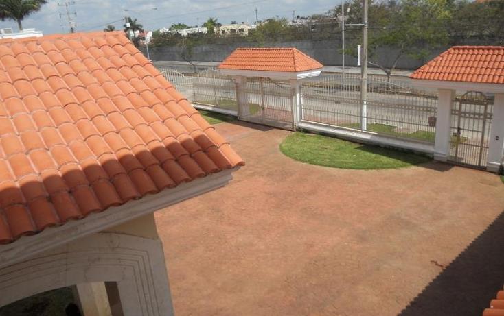 Foto de casa en venta en  , montecristo, mérida, yucatán, 2654850 No. 19