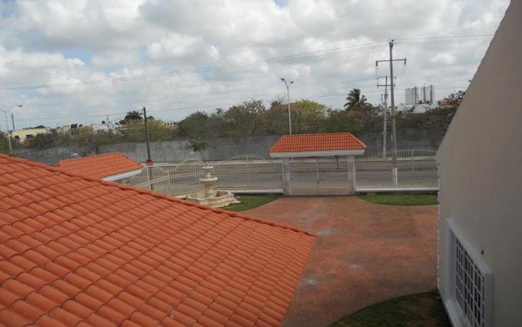 Foto de casa en venta en  , montecristo, mérida, yucatán, 2654850 No. 21
