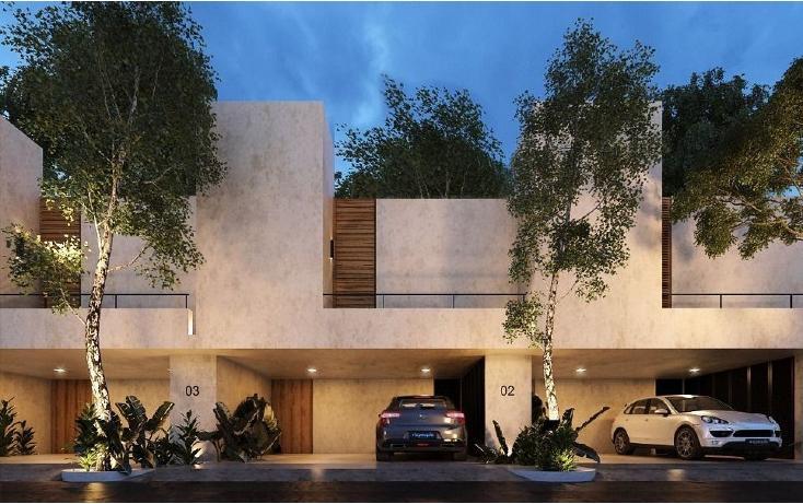 Foto de casa en venta en  , montecristo, mérida, yucatán, 3424924 No. 02