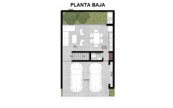 Foto de casa en venta en  , montecristo, mérida, yucatán, 3424924 No. 06