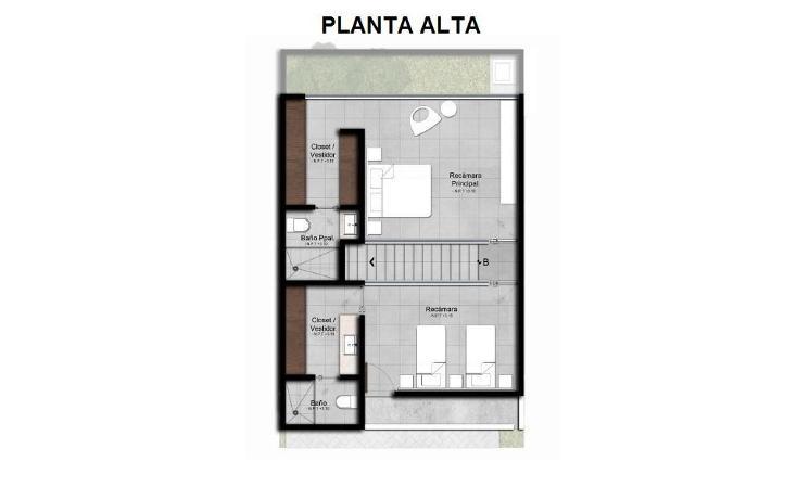 Foto de casa en venta en  , montecristo, mérida, yucatán, 3424924 No. 07