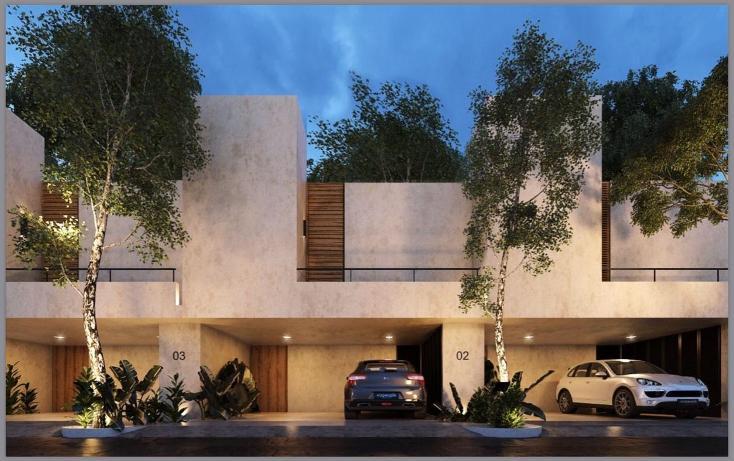 Foto de casa en venta en  , montecristo, mérida, yucatán, 4237110 No. 01