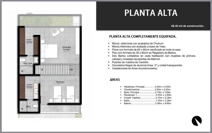 Foto de casa en venta en  , montecristo, mérida, yucatán, 4237110 No. 02