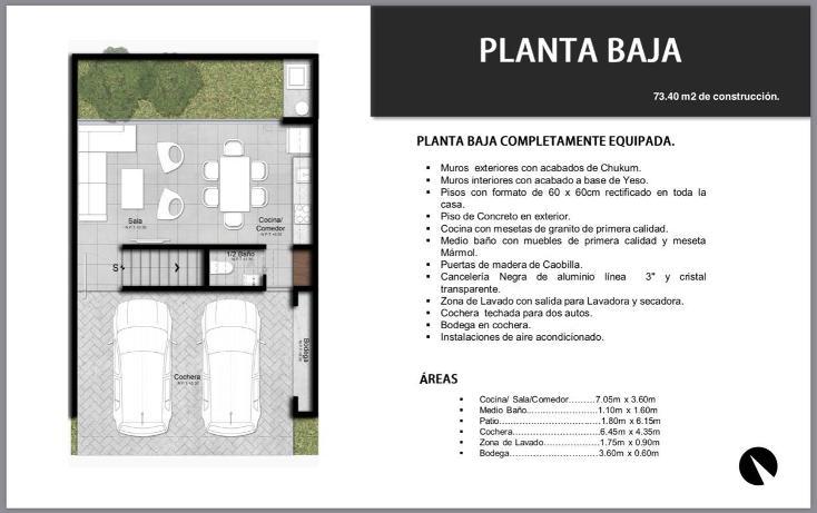 Foto de casa en venta en  , montecristo, mérida, yucatán, 4237110 No. 03