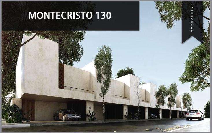 Foto de casa en venta en  , montecristo, mérida, yucatán, 4237110 No. 04