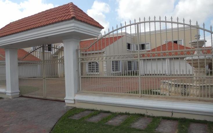 Foto de casa en venta en  , montecristo, m?rida, yucat?n, 443711 No. 01