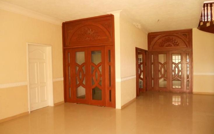 Foto de casa en venta en  , montecristo, m?rida, yucat?n, 443711 No. 05