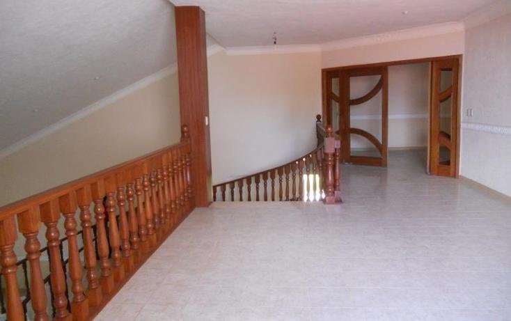 Foto de casa en venta en  , montecristo, m?rida, yucat?n, 443711 No. 12