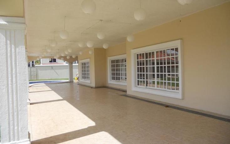 Foto de casa en venta en  , montecristo, m?rida, yucat?n, 443711 No. 13