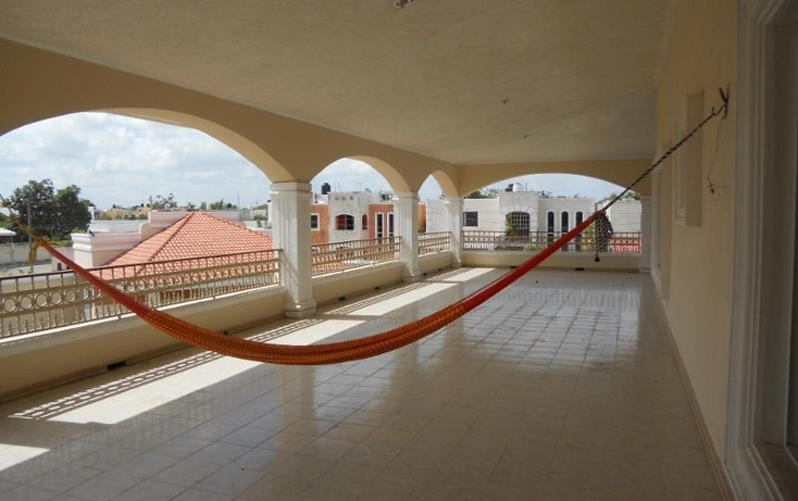 Foto de casa en venta en  , montecristo, m?rida, yucat?n, 443711 No. 14