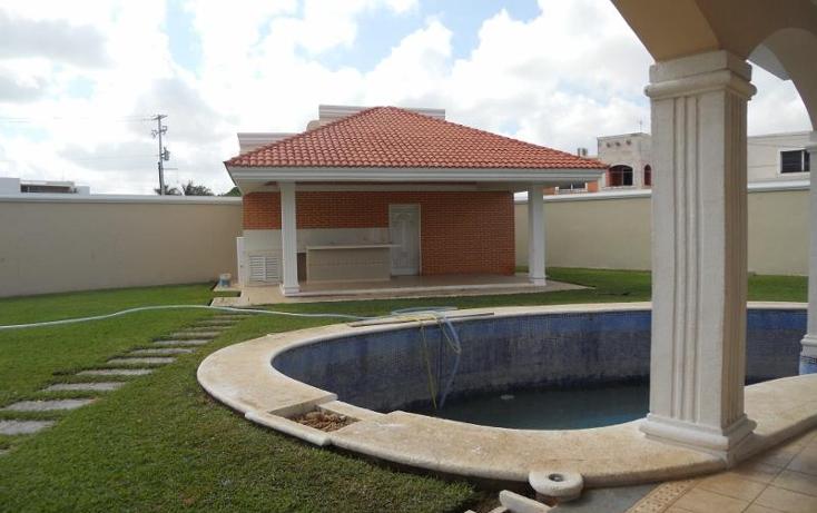 Foto de casa en venta en  , montecristo, m?rida, yucat?n, 443711 No. 15