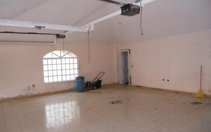 Foto de casa en venta en  , montecristo, m?rida, yucat?n, 443711 No. 20