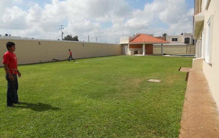 Foto de casa en venta en  , montecristo, m?rida, yucat?n, 443711 No. 22