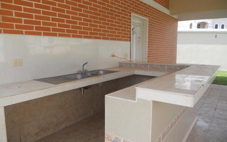 Foto de casa en venta en  , montecristo, m?rida, yucat?n, 443711 No. 23