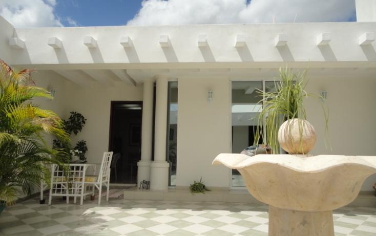 Foto de casa en venta en  , montecristo, mérida, yucatán, 448063 No. 02