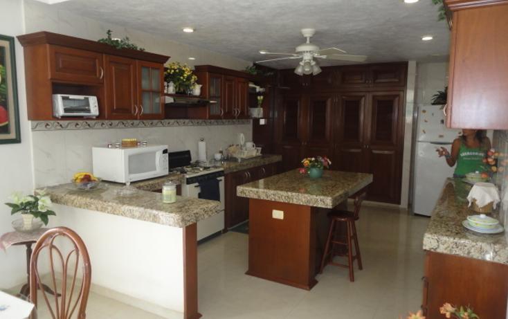 Foto de casa en venta en  , montecristo, mérida, yucatán, 448063 No. 05