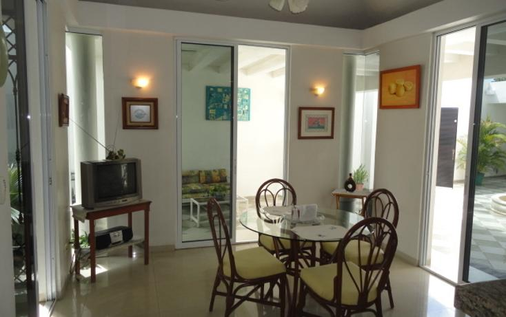 Foto de casa en venta en  , montecristo, mérida, yucatán, 448063 No. 06