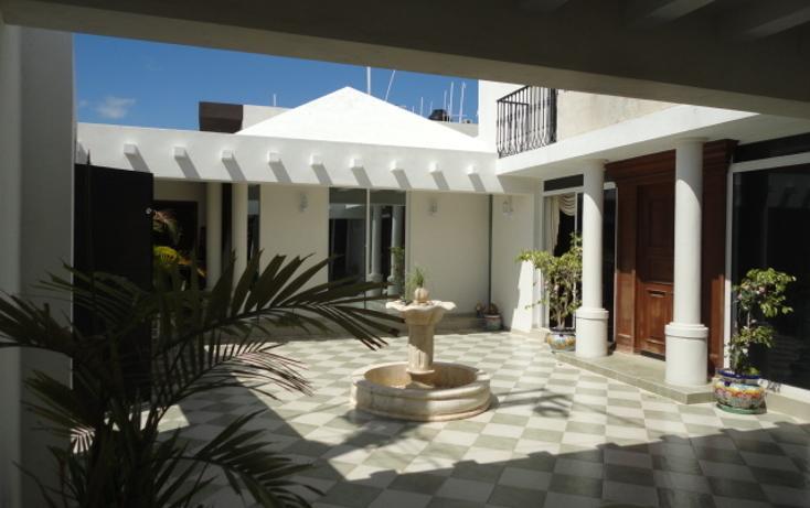Foto de casa en venta en  , montecristo, mérida, yucatán, 448063 No. 07