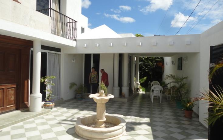 Foto de casa en venta en  , montecristo, mérida, yucatán, 448063 No. 09