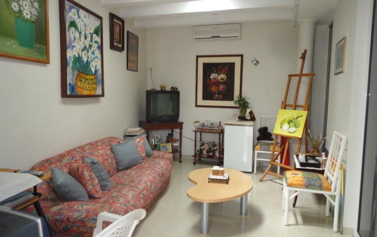 Foto de casa en venta en  , montecristo, mérida, yucatán, 448063 No. 10