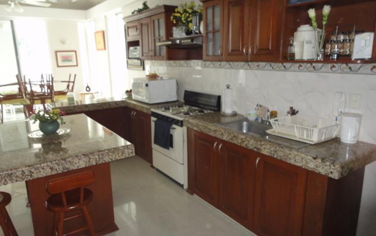 Foto de casa en venta en  , montecristo, mérida, yucatán, 448063 No. 11