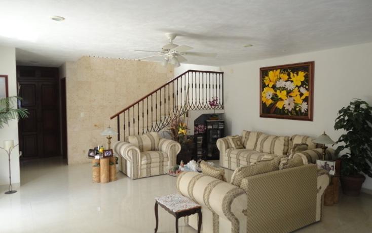 Foto de casa en venta en  , montecristo, mérida, yucatán, 448063 No. 13