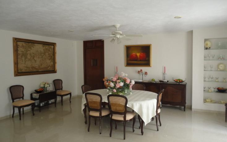 Foto de casa en venta en  , montecristo, mérida, yucatán, 448063 No. 14