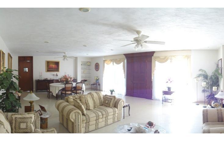 Foto de casa en venta en  , montecristo, mérida, yucatán, 448063 No. 16