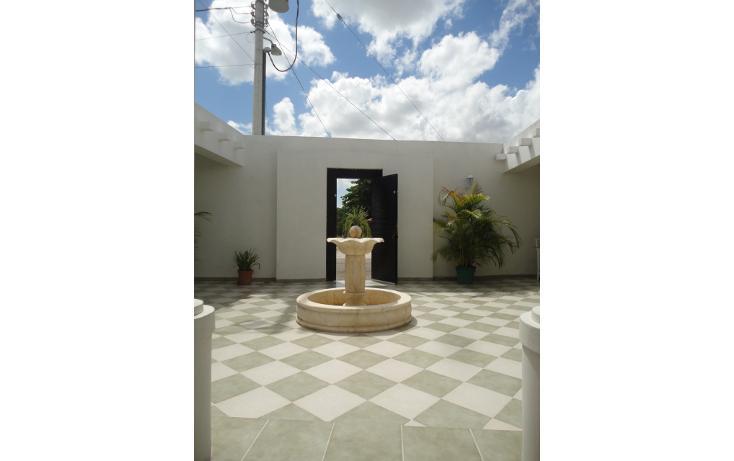 Foto de casa en venta en  , montecristo, mérida, yucatán, 448063 No. 17