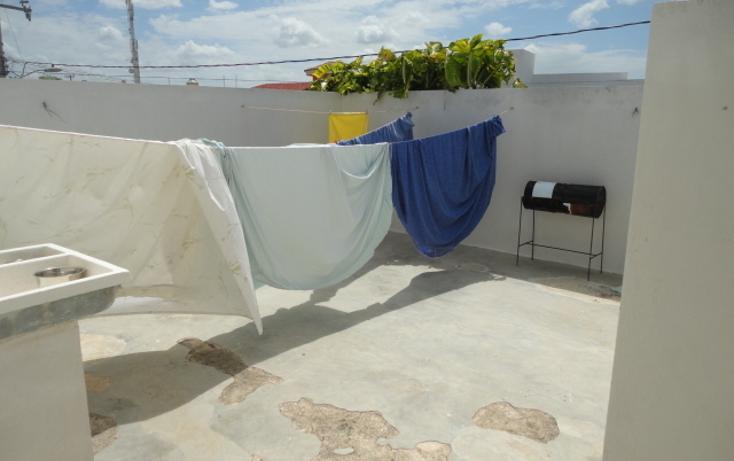 Foto de casa en venta en  , montecristo, mérida, yucatán, 448063 No. 19