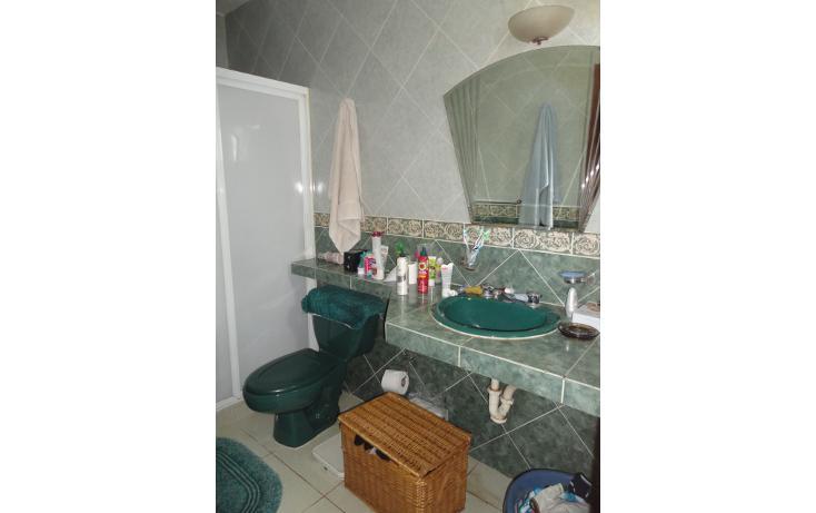 Foto de casa en venta en  , montecristo, mérida, yucatán, 448063 No. 24