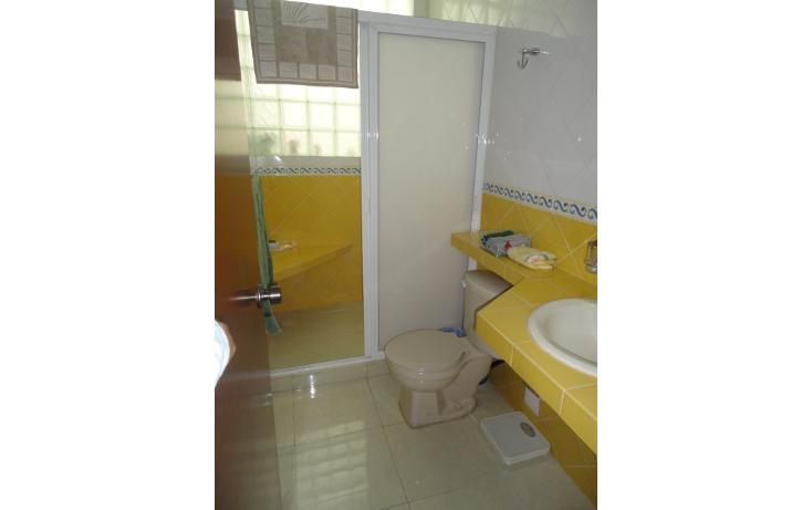 Foto de casa en venta en  , montecristo, mérida, yucatán, 448063 No. 27