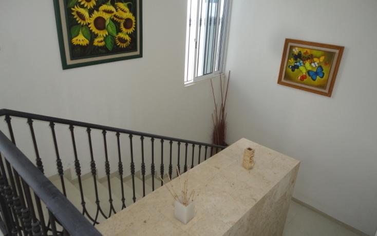 Foto de casa en venta en  , montecristo, mérida, yucatán, 448063 No. 30