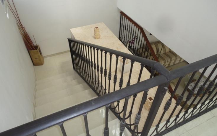 Foto de casa en venta en  , montecristo, mérida, yucatán, 448063 No. 31
