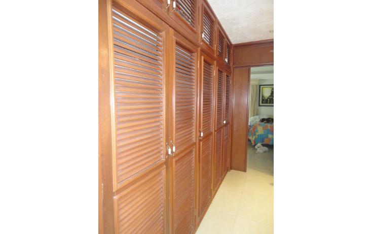Foto de casa en venta en  , montecristo, mérida, yucatán, 448063 No. 36