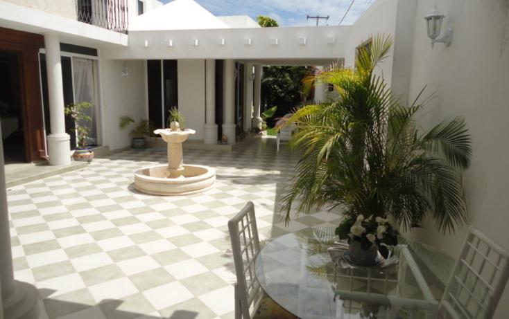 Foto de casa en venta en  , montecristo, mérida, yucatán, 448063 No. 37