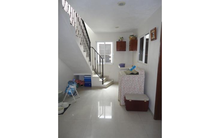 Foto de casa en venta en  , montecristo, mérida, yucatán, 448063 No. 42