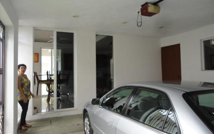 Foto de casa en venta en  , montecristo, mérida, yucatán, 448063 No. 43