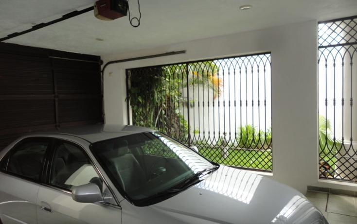 Foto de casa en venta en  , montecristo, mérida, yucatán, 448063 No. 44