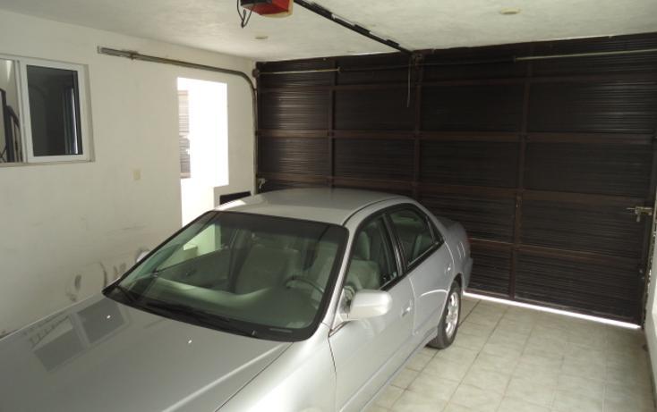 Foto de casa en venta en  , montecristo, mérida, yucatán, 448063 No. 45