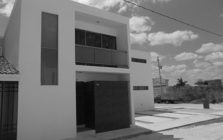 Foto de departamento en venta en  , montecristo, mérida, yucatán, 945627 No. 01