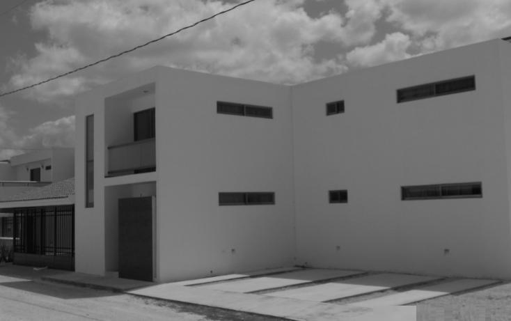 Foto de departamento en venta en  , montecristo, mérida, yucatán, 945627 No. 02