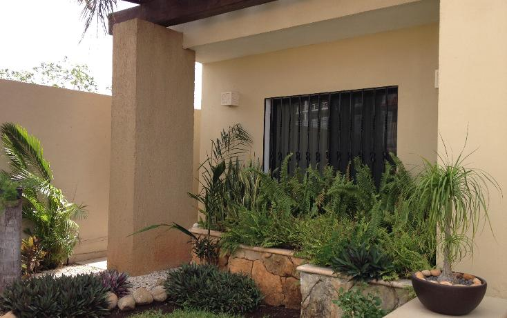 Foto de casa en venta en  , montecristo, mérida, yucatán, 948367 No. 01