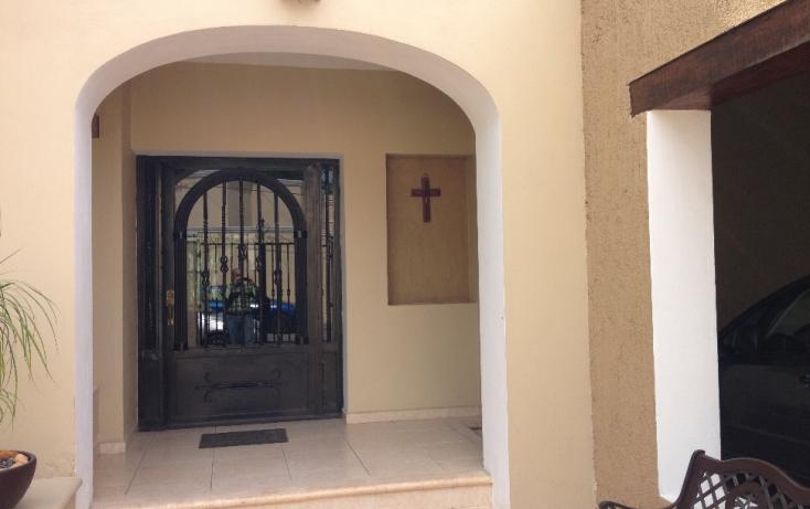 Foto de casa en venta en, montecristo, mérida, yucatán, 948367 no 02