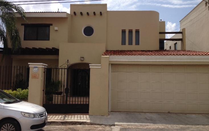 Foto de casa en venta en, montecristo, mérida, yucatán, 948367 no 03