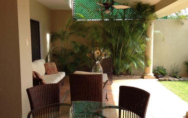 Foto de casa en venta en, montecristo, mérida, yucatán, 948367 no 04