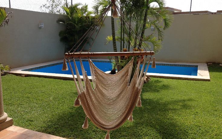 Foto de casa en venta en  , montecristo, mérida, yucatán, 948367 No. 05