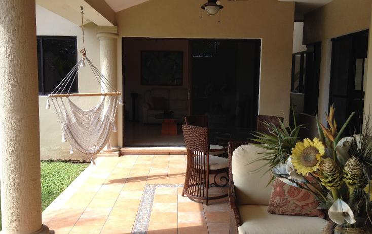 Foto de casa en venta en  , montecristo, mérida, yucatán, 948367 No. 06