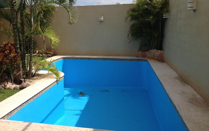 Foto de casa en venta en  , montecristo, mérida, yucatán, 948367 No. 07